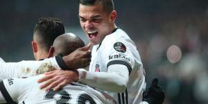 Beşiktaş'ın farklı galibiyeti Portekiz basınında