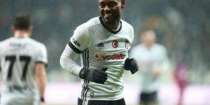 """Beşiktaş'ta Love sevinci; """"Yine gol kralı olur"""""""