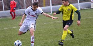 Beşiktaş U-14 Takımı, Bulgaristan ekibi Plovdiv'i mağlup etti!