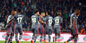 Beşiktaş bu sezon liderliğe hasret kaldı