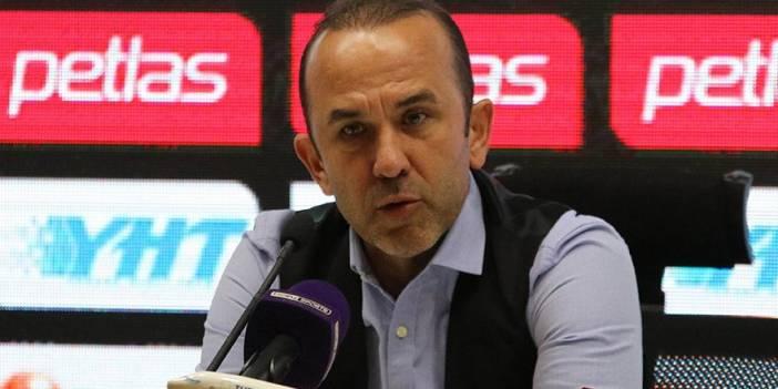 """Mehmet Özdilek'ten Beşiktaş açıklaması: """"Köprünün altından çok sular akar"""""""