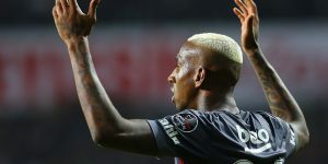ÖZEL | Beşiktaş, Benfica ile pazarlıklara başlıyor. Üst rakam belli oldu!