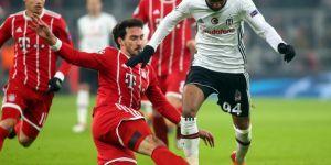 """Ali Gültiken: """"Beşiktaş'ın direnç göstermesi kolay değildi"""""""