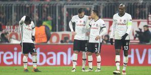 """Bayern-Beşiktaş maçı Alman basınında geniş yer buldu! """"Bayern, İstanbul'a rahat gidiyor"""""""
