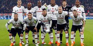 Beşiktaş taraftarı, Münih dönüşü takımı bağrına bastı