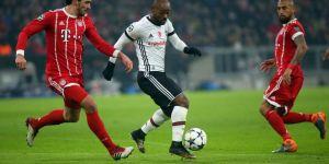 Beşiktaş, Love için yapılan kiralama teklfini kabul etmedi!