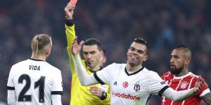 """Goal Almanya'dan Oliver Maywurm: """"Beşiktaş ilk yarıda iyi oynadı. Kırmızı kart, işleri bozdu"""""""