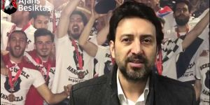 ÖZEL RÖPORTAJ | Kartal Yiğit, Beşiktaş'ın transfer gündemini Ajans Beşiktaş'a değerlendirdi