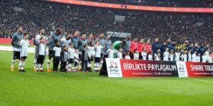 """Fatih Doğan: """"Beşiktaş hak ederek kazandı"""""""