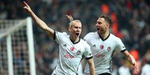 """""""Vida, Fenerbahçe maçında sahada olacak"""""""