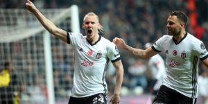 Beşiktaş, Vida'yı o bedelin altına bırakmayacak!