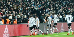 Beşiktaş, Akhisar karşısında '5 gol' istatistiğini bozmak istiyor!