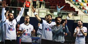 Beşiktaş Mogaz'ın Türkiye Kupası'nda rakibi Aziziye Bld. Spor