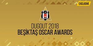 Beşiktaş Oscar Ödülleri sahiplerini buldu!