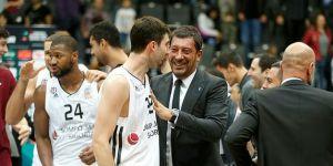 FIBA Şampiyonlar Ligi'nde son 16 turu heyecanı devam ediyor!