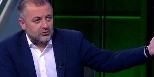 """Mehmet Demirkol: """"Rus ruleti..."""""""