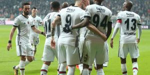 Ülke puanına en büyük katkı Beşiktaş'tan! İşte diğer takımların katkıları...