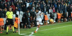 """""""Beşiktaş'ın penaltısını atladı"""""""