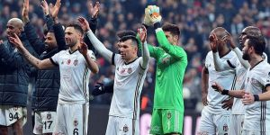 Beşiktaş, 12. kez Akhisar karşısında!