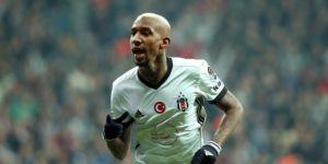 Beşiktaş, Talisca transferinde oyuna gelmedi!