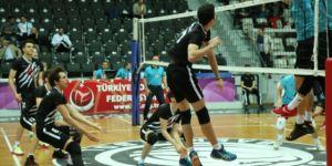 Beşiktaş filede mağlup!