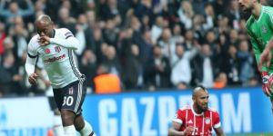 "Vagner Love: ""Beşiktaş'ta mutluyum..."""