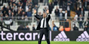 UEFA'dan Şenol Güneş paylaşımı