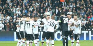 """""""Teşekkürler Beşiktaş"""""""
