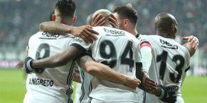 Beşiktaş, bu sezonki en uzun galibiyet serisi peşinde!