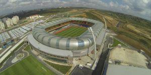 Maç saatinde Başakşehir Fatih Terim Stadyumu'nda hava sıcaklığı kaç derece olacak?