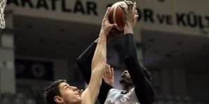 Beşiktaş Sompo Japan, Sakarya BŞB Basket maçının hazırlıklarını tamamladı!