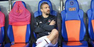 Beşiktaş'ın Caner Erkin teklifi belli oldu