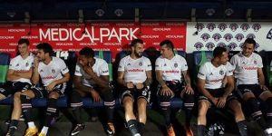 Beşiktaş kulübe sıkıntısı yaşıyor!