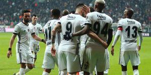 Beşiktaş'ın Spor Toto Süper Lig ve Ziraat Türkiye Kupası maç programı