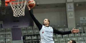 Beşiktaş Sompo Japan İBB maçının hazırlıklarını sürdürdü