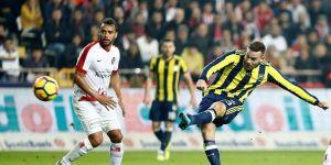 """Janssen: """"Beşiktaş maçına kadar tam hazır olmak istiyorum"""""""