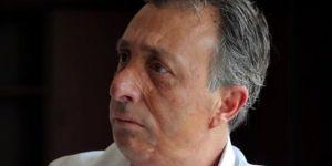 Ahmet Nur Çebi kaynak arayışında