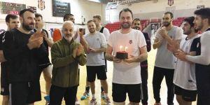 Nemanja Pribak'ın doğum günü kutlandı