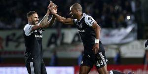 Portekiz ve Hollanda'nın 11'leri belli oldu! Quaresma ve Babel...