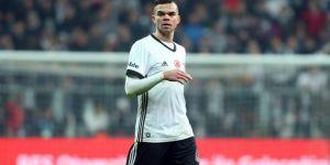 Pepe'den Real Madrid - Bayern Münih yorumu