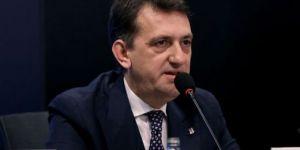 """Metin Albayrak: """"Türkiye'nin 1 numarası olacağız"""""""