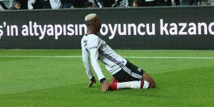 Beşiktaş'tan transferde Anderson Talisca seferi