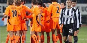 TARİHTE BUGÜN | Beşiktaş, Valencia engelini aşamadı
