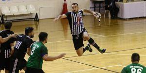 Hentbol Türkiye Kupası'nda dörtlü final eşleşmeleri belli oldu