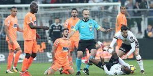"""Beşiktaş maçının hakemine tepki: """"Büyük takımların baskıları..."""""""
