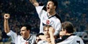 TARİHTE BUGÜN | Beşiktaş, Fenerbahçe'yi 2 golle devirdi