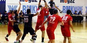 Şampiyon Beşiktaş Mogaz kupasına kavuşuyor