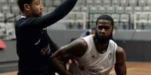 Beşiktaş Sompo Japan, Efes maçına hazırlanıyor