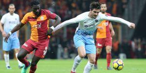 Beşiktaş'ın da gündeminde yer alan Okay Yokuşlu'nun manejerinden transfer açıklaması!