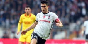 """Necip Uysal: """"Beşiktaşlı futbolcular olarak Portekiz ile gönül bağımız var"""""""